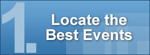 Locate the Most Profitable Events